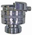 Woodford - 34HD-CH - Model 34 HD Vacuum Breaker, Chrome