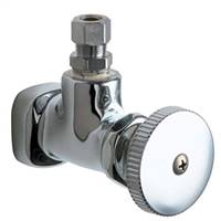 Chicago Faucets - 1015-ABCP - Angle Stop