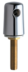 Chicago Faucets - 980-WSCP - Turret Fitting