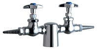 Chicago Faucets - 981-937CHAGVCP - Turret Fitting
