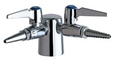 Chicago Faucets - 982-909CAGCP - Turret Fitting