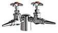 Chicago Faucets - 982-937CHAGVCP - Turret Fitting