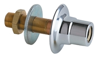 Chicago Faucets - 986-CP - Wall FLANGE Fitting