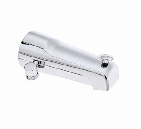 Alsons 1010L Extra Long Add A Shower Diverter Tub Spout