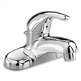 "American Standard 2175.504 - Colony Soft 1-Handle 4"" Centerset Bathroom Faucet Less Drain"