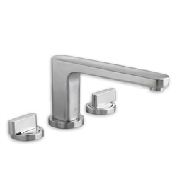 American Standard 2506.920 - Moments Deck-Mount Tub Filler