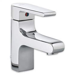 American Standard 2590.101 - Studio 1-Handle Monoblock Bathroom Faucet