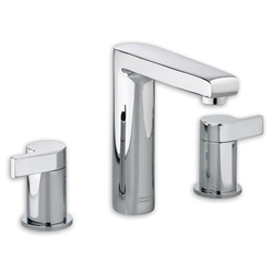 "American Standard 2590.801 - Studio 2-Handle 8"" Widespread High-Arc Bathroom Faucet"