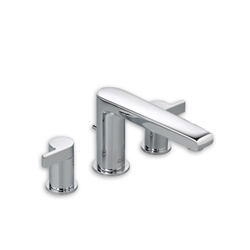 American Standard 2590.900 - Studio Deck-Mount Tub Filler
