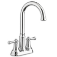 American Standard 4285.420 - Portsmouth 2-Handle High-Arc Bar Sink Faucet