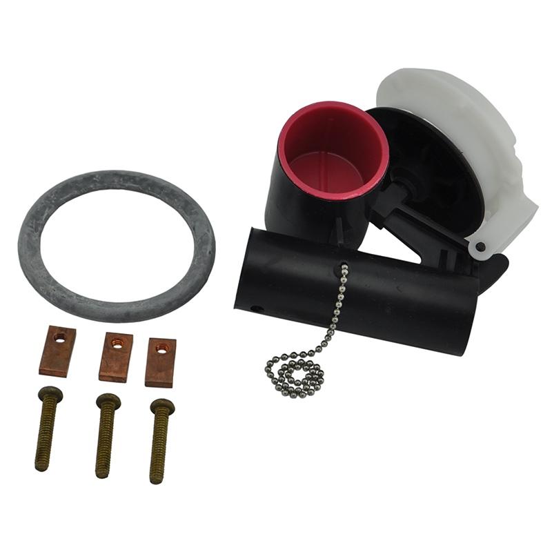 American Standard 47250 0070a Flush Valve Assembly