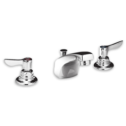 "American Standard 6500.170 - Monterrey 8"" Widespread Faucet, 1.5 gpm"