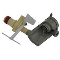 American Standard 738051-0070A Backflow W/Vent Lever Paddl