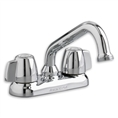 American Standard 7573.240 - 2-handle Laundry Faucet