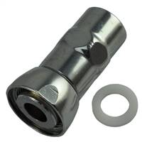 Chicago Faucets - BA1JKABCP - Coupling Assembly