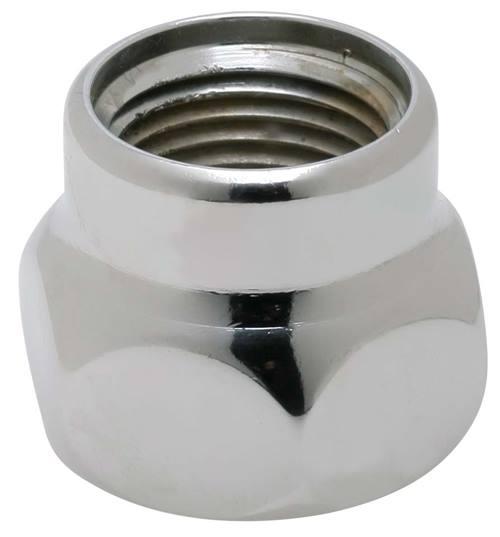 Chicago Faucet - BA3JKCP - Spout to 1/2\