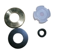 Belvedere 5001228 Vacuum Breaker Repair Kit Bagged Assembly