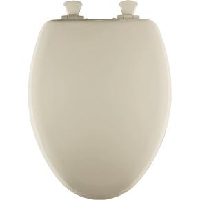 Fabulous Bemis 1583Slow Nextstep Elongated Toilet Seat Bralicious Painted Fabric Chair Ideas Braliciousco