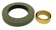 Bowl to Wall Gasket Kit for Wall Hung Closets