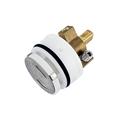 Chicago Faucet Shoppe PBPEGCART - White Pressure Balance Cartridge for Pegasus/ Glacier Bay
