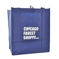 CFS Reusable Tote, Navy