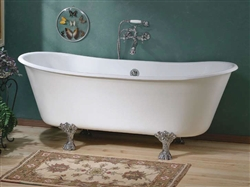 Cheviot 2122 - WINCHESTER Cast Iron Bath