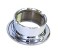 Crane - F11743 - Chrome Flange