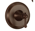 Danze D510426BRT - Cape Anne Single Handle TRIM Valve Only , Lever Handle - Tumbled Bronze
