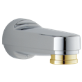 Delta RP17454CB  Tub Spout - Pull-Down Diverter, Chrome/brass
