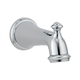 Delta RP34357 Victorian: Tub Spout - Pull-Up Diverter, Chrome