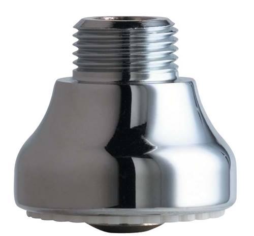 360°Drehbar Küche Wasserhahn Kopf Wassersparend Extender Sink Spray Aerator UK