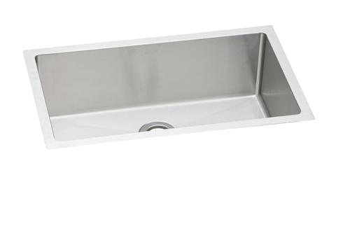 Elkay - EFRU281610 - Avado Stainless Steel Undermount Sink - 10\