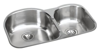 elkay eguh311910l harmony elumina sink - Elkay Kitchen Sinks