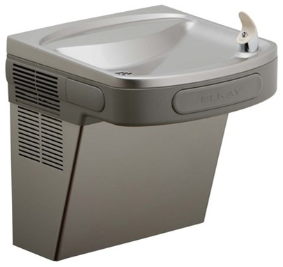 Elkay Ezs8 Ada Barrier Free Wall Mounted Cooler With Easy