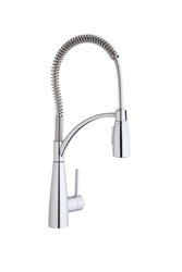 Elkay LKAV4061CR - Avado Pre-Rinse Kitchen Faucet, Polished Chrome