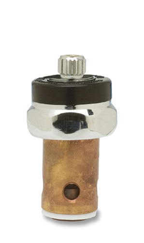 Encore (CHG) KL55-Y010 Valve Assembly, hot, (for add-on faucet)
