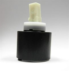 Franke 1899 New Style Black Ceramic Cartridge