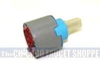 Franke G1154 - Single Lever Ceramic Cartridge