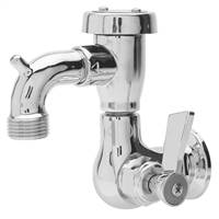 Fisher - 29556 - Single Hole Wall Mounted Faucet SS SHORT SPT
