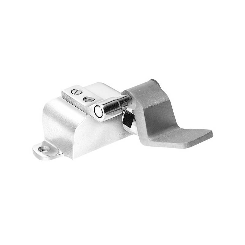 Fisher 47759 Ss Sgl Floor Foot Valve