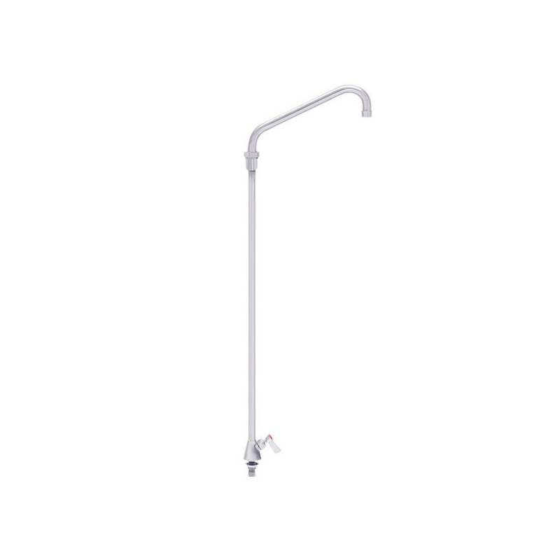 Fisher 4010 Faucet Sdlh 06ss 21r