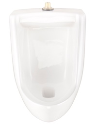 Gerber - URINAL SIPHON JET TOP SPUD SPACE SAVER