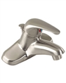 Gerber 40-143-BN Maxwell Bathroom Faucet No Drain (Brushed Nickel)