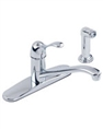 Gerber 40-451-PK Allerton Kitchen Faucet Bulk Packed (Chrome)