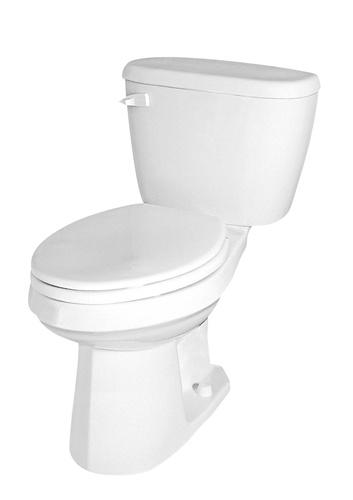 Gerber Bx 21 418 Complete Toilet Package