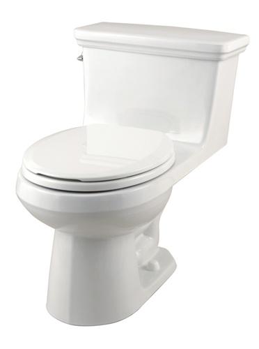 Gerber Rf 21 017 Maxwell Gravity Fed Toilet