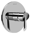 Graff G-7030-LM25B - Atria SOLID Trim Plate w/Handle