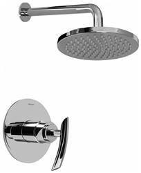 Graff G-7230 - Contemporary Pressure Balancing Shower Set (Rough & Trim)