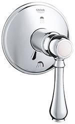 Grohe Geneva Faucet Parts