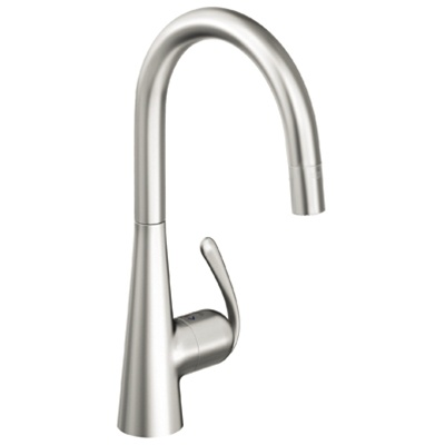 Grohe Ladylux3 - 32 226 Pull Down Faucet Parts